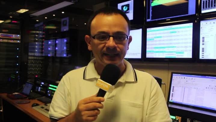 Confira a entrevista com Rubén Magnano