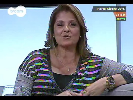 TVCOM Tudo Mais - \'As Patricias\': Conheça uma marca jovem e gaúcha que vem fazendo sucesso internacional