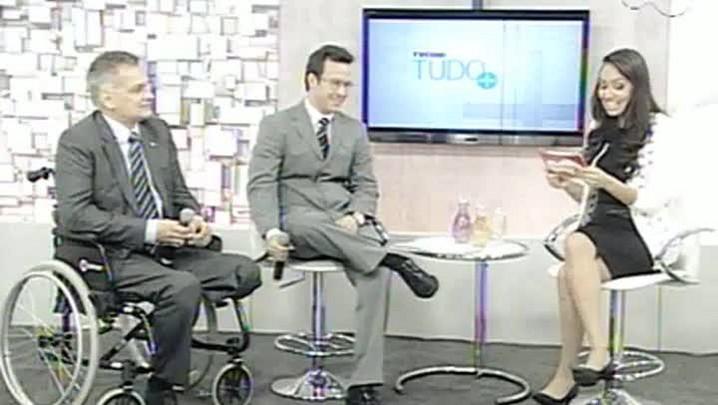 TVCOM Tudo+ - Preconceito - 04.09.14