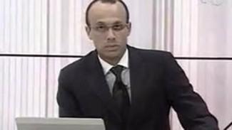 Conversas Cruzadas - Entrevista com Candidato ao Governo de SC Paulo Bauer  PSDB - 4ºBloco -17.09.14