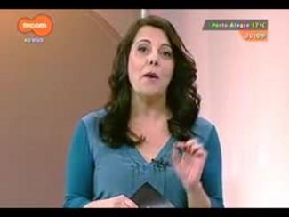 TVCOM 20 Horas - A falta de higiene e de qualidade nos produtos em supermercados de POA  - 22/09/2014