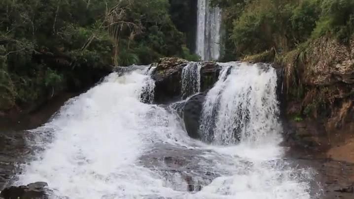 Da Ilha ao Paraíso: Ponte Serrada e Vargeão