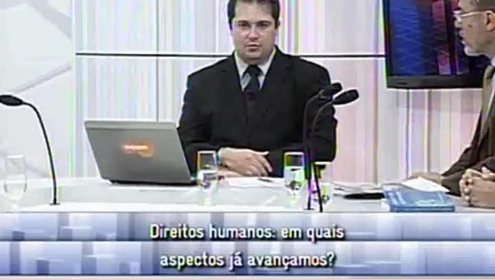Conversas Cruzadas - Direitos Humanos - 4ºBloco - 29.10.14