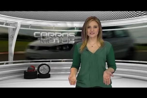 Carros e Motos - Os destaques do Salão do Automóvel de São Paulo - Bloco 2 - 16/11/2014