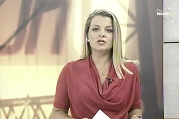 TVCOM 20h - Prefeito de Lages Elizeu Mattos pode perder o cargo - 16.12.14