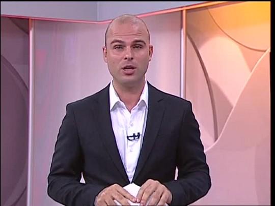 TVCOM 20 Horas - Como andam os parques de Porto Alegre? - Parte 1: Parcão - 26/01/15