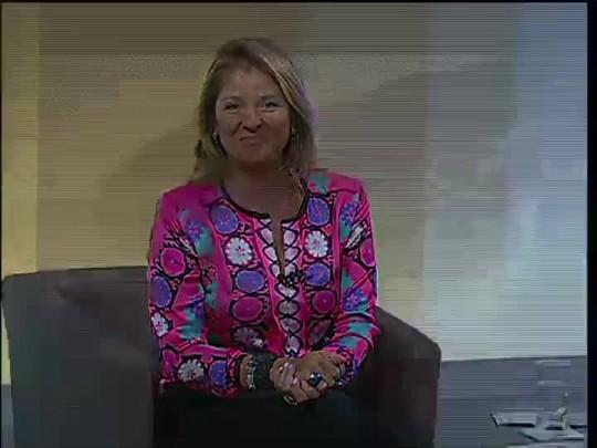 TVCOM Tudo Mais - \'As Patrícias\': entrevista com Ricardo dos Anjos