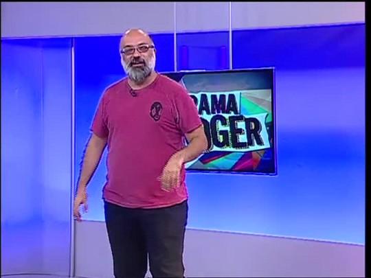 Programa do Roger - Lautmusik - Bloco 1 - 05/02/15