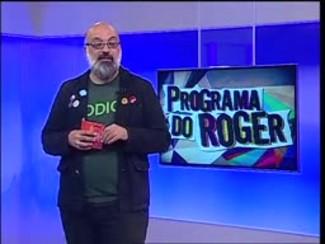 Programa do Roger - Recuperação Terapêutica - Bloco 02 - 25/02/15