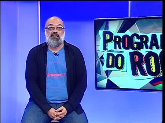 Programa do Roger - Sessão Plataforma - Museum Hours - 24/03/15