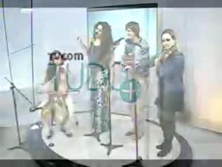 """TVCOM Tudo Mais - Documentário musical """"Arte das Musas?"""" reúne musicistas gaúchas"""