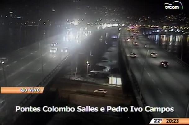 TVCOM 20 Horas - 2º Bloco - 08.04.15
