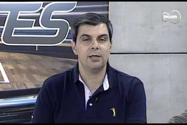 TVCOM Esportes - 2ºBloco - 08.05.15