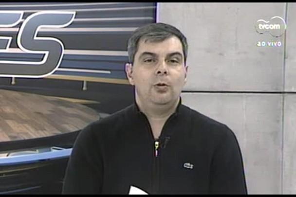 TVCOM Esportes - 3ºBloco - 29.06.15
