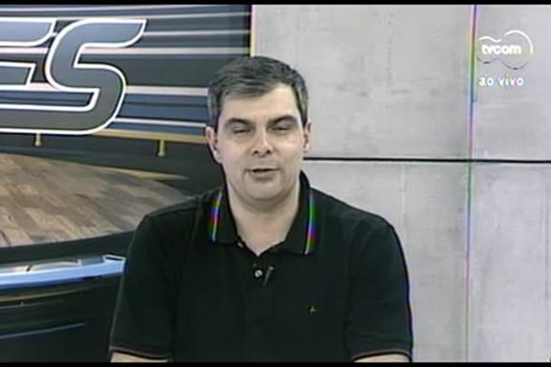 TVCOM Esportes - 4ºBloco - 03.07.15