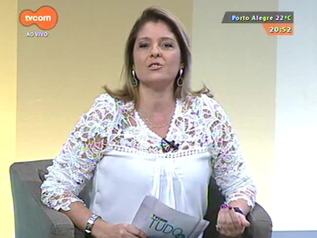 TVCOM Tudo Mais - Projeto 'Orelhinha' retorna a Porto Alegre