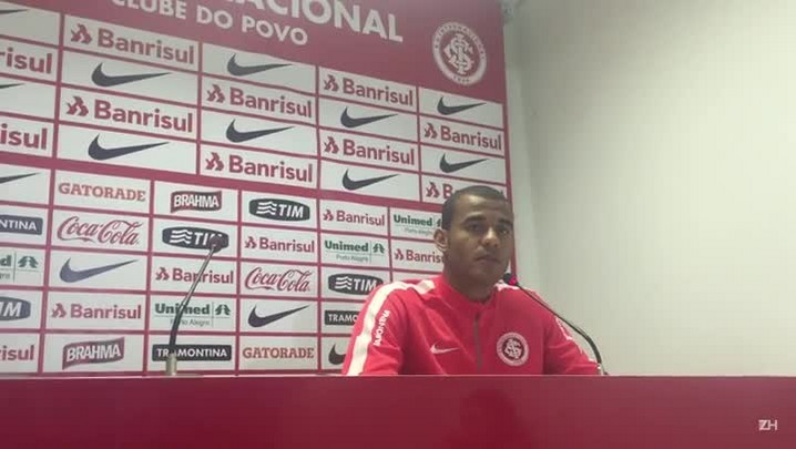Ernando fala sobre chances do Inter brigar pelo G-4