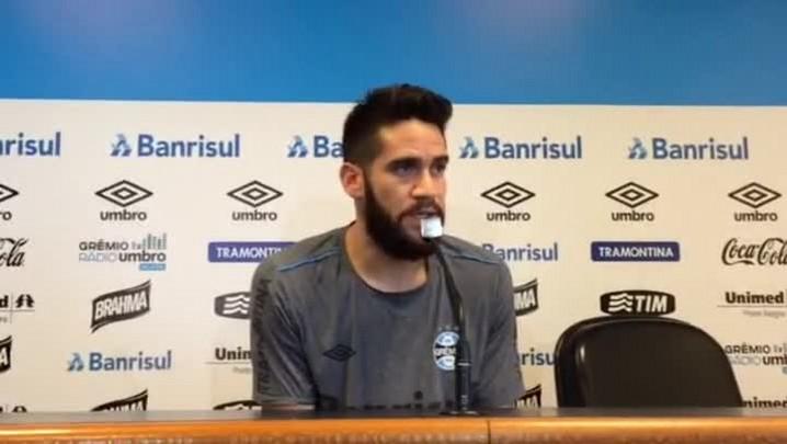 Marcelo Oliveira fala sobre maus resultados do Grêmio na Arena lotada