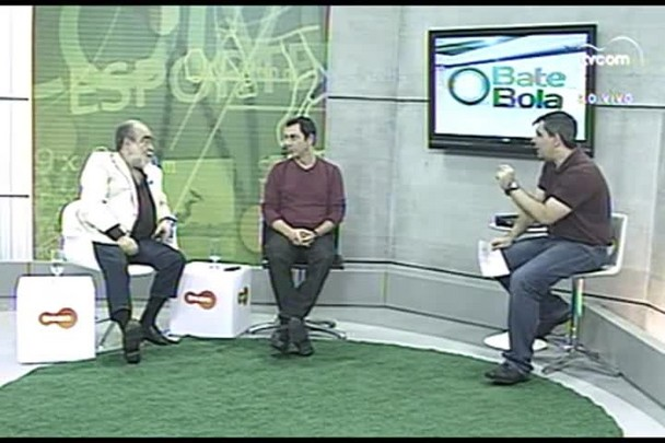 TVCOM Bate Bola. 5º Bloco. 12.10.15