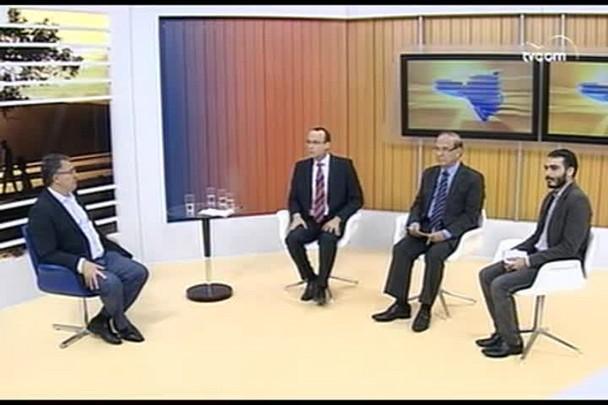 TVCOM Conversas Cruzadas. 2º Bloco. 22.12.15