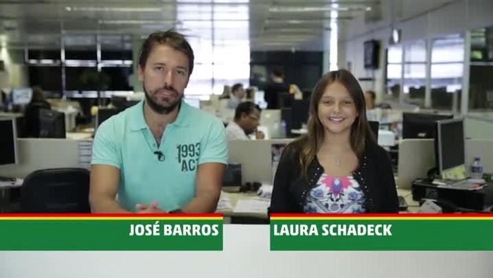 Retratos da Fama TV entrevista Laura Schadeck