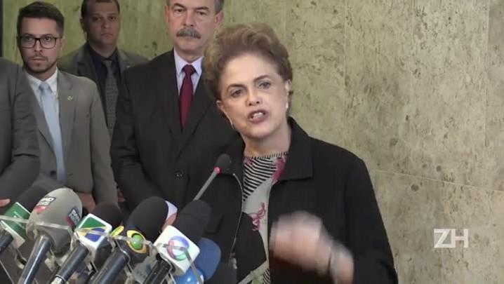 Dilma não pretende renunciar