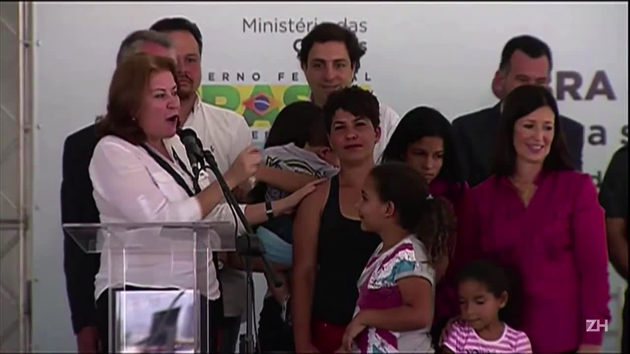 Dilma parte para o ataque
