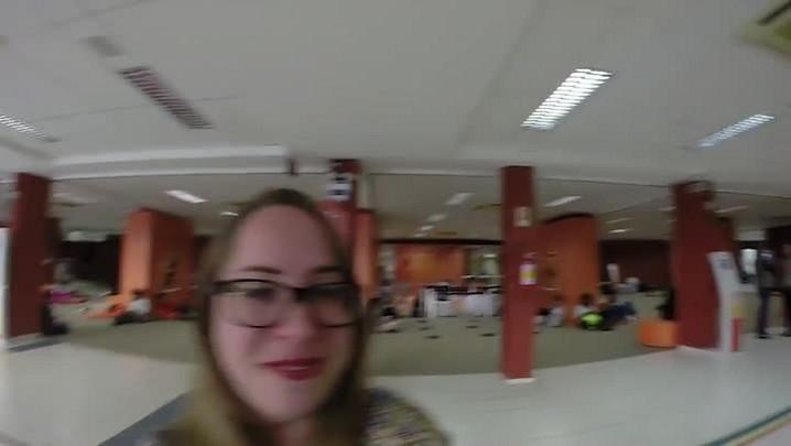 Conheça os bastidores do Festival de Dança de Joinville
