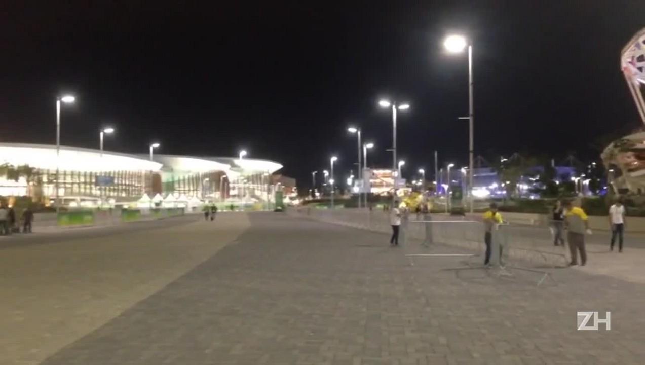 Conheça o Parque Olímpico dos jogos do Rio