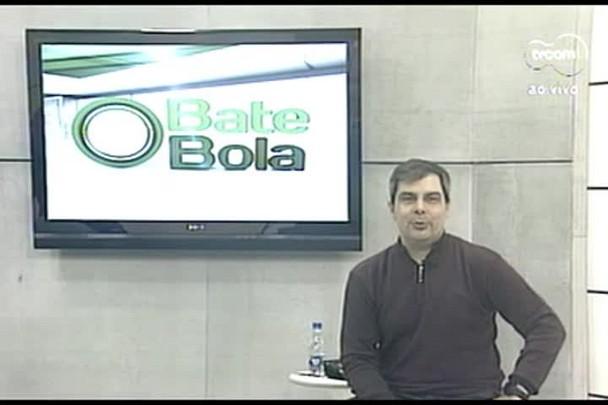 TVCOM Bate Bola. 1º Bloco. 08.08.16