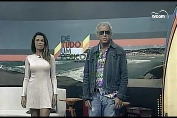 TVCOM De Tudo um Pouco. 3º Bloco. 04.09.16