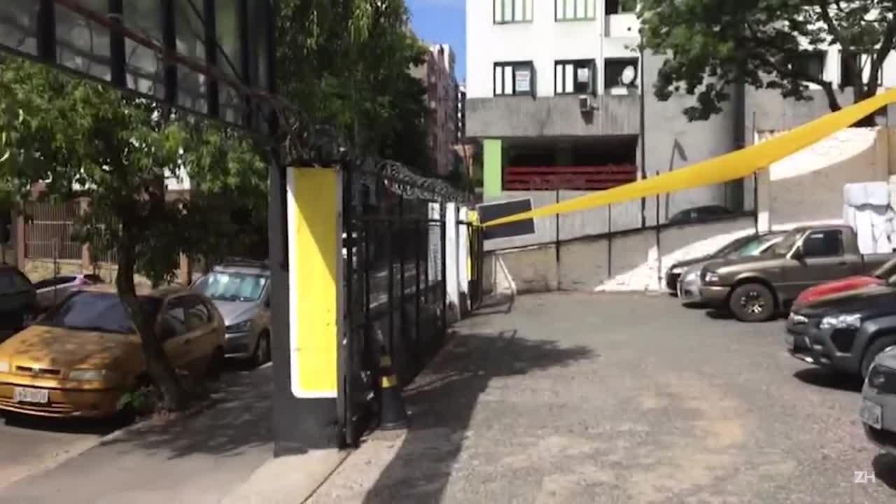 O impacto da nova lei de estacionamentos