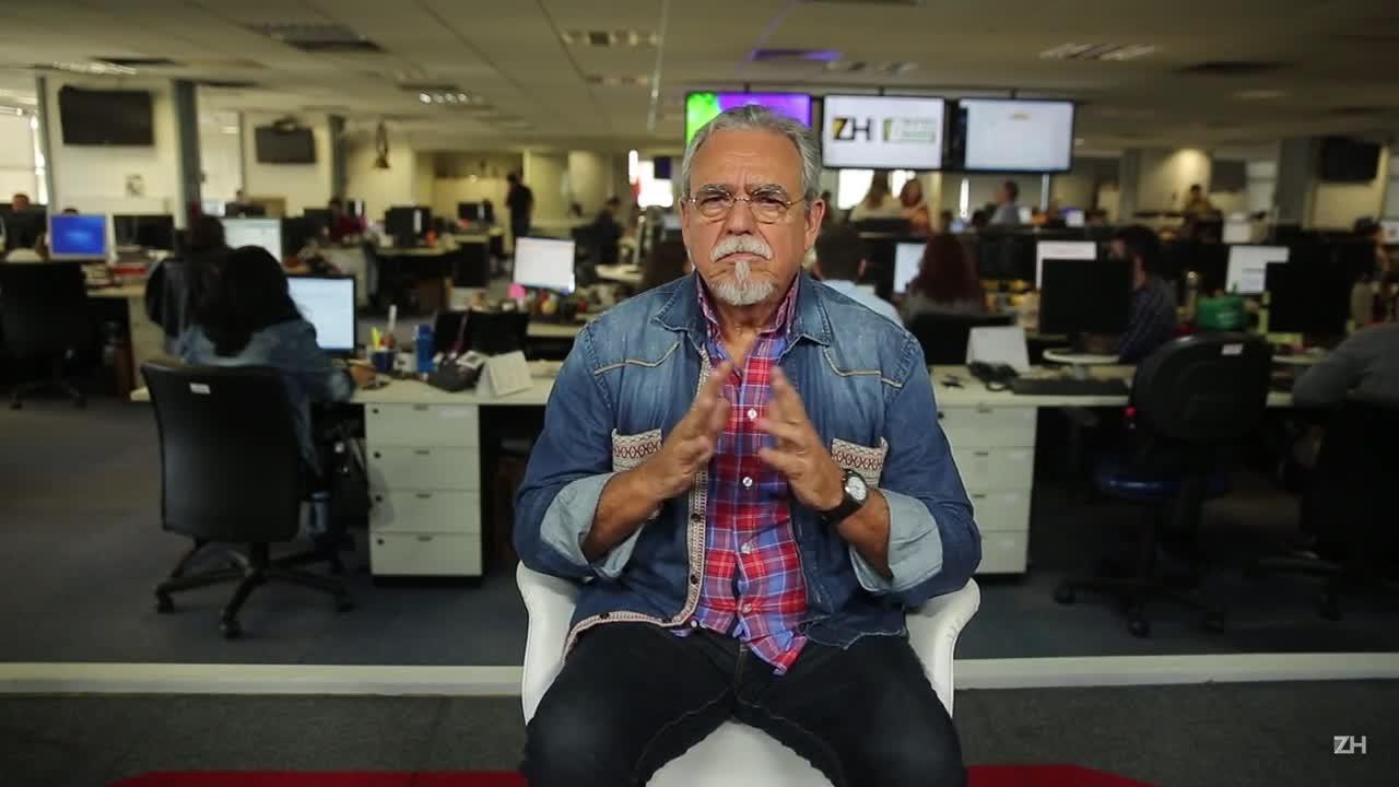 Pedro Chaves lê Sant\'Ana