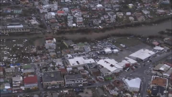 Fema: Irma será \'realmente devastador\' para EUA