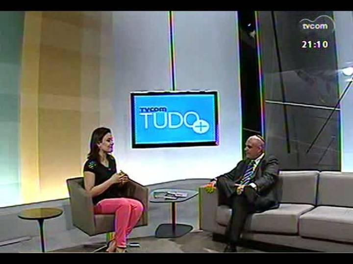 TVCOM Tudo Mais - Purim: festa que comemora a salvação dos judeus