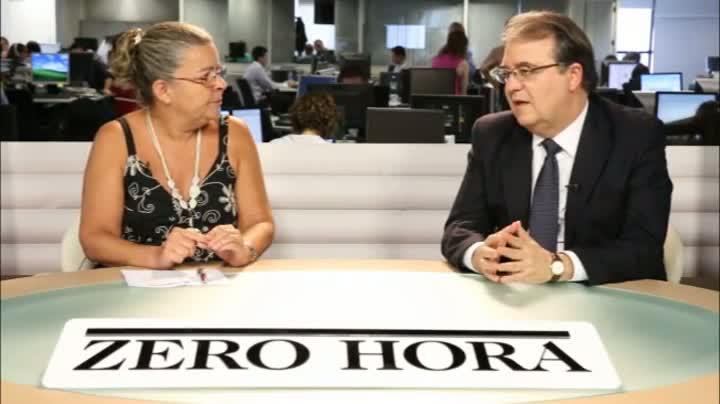 Papo de economia: crescimento de 3,5% do PIB em 2013 é factível, diz economista do Bradesco