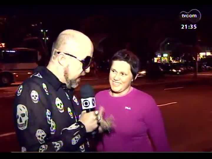 TVCOM Tudo Mais - DR na TV: quais são os presentes que não se deve dar no Dia dos Namorados?
