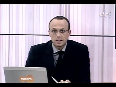 Conversas Cruzadas - Processos na justiça de SC - 1º bloco – 17/10/2013