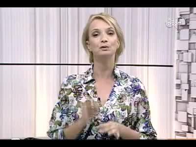 TVCOM Tudo+ - Polêmica Rei do camarote - 08/11/13