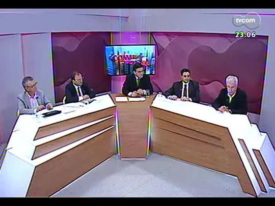 Conversas Cruzadas - Como melhorar o sistema de transporte coletivo na Grande Porto Alegre? - Bloco 4 - 19/12/2013