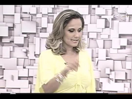 TVCOM Tudo + - Saúde e Beleza - 06/02/14
