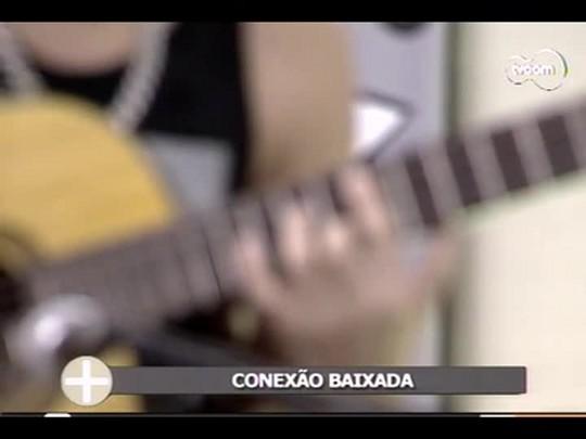 TVCOM Tudo+ - Conexão Baixada - 19.02.14