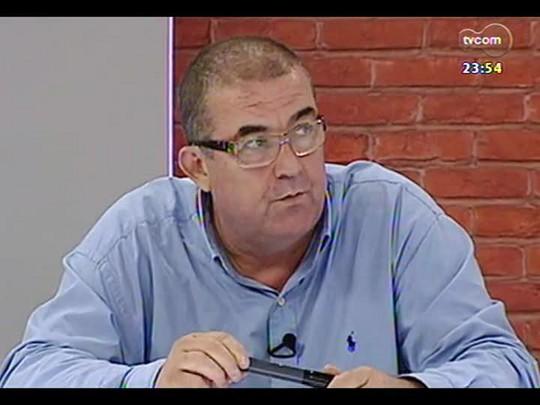 Mãos e Mentes - Especialista em direito esportivo Bruno Scheidemandel Neto - Bloco 4 - 02/04/2014