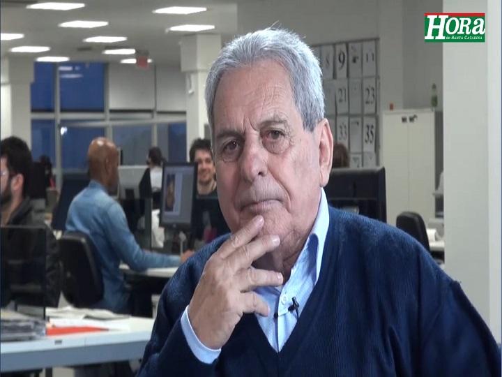 Miguel Livramento define cada um dos titulares de Avaí e Figueirense em uma palavra