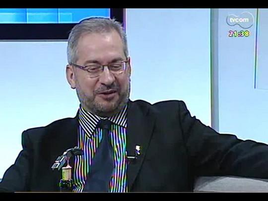 TVCOM Tudo Mais - Irineu Guarnier Filho fala de vinhos brancos e uso de barrica de carvalho