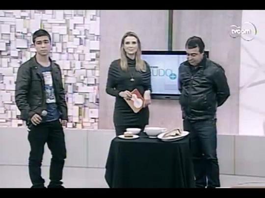 TVCOM Tudo+ - Gastronomia - 19/06/14