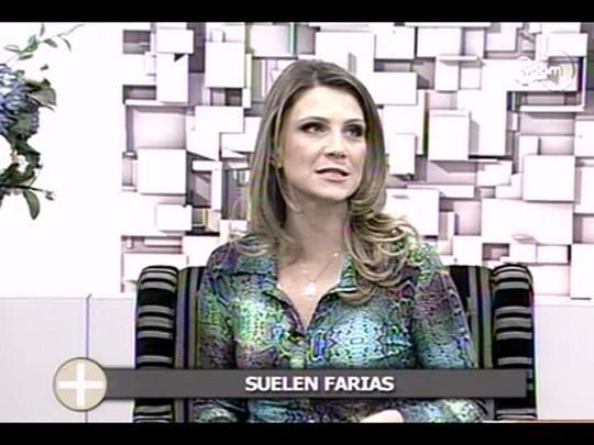 TVCOM Tudo+ - Tabagismo - 30/06/14
