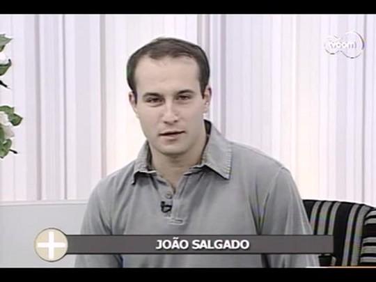TVCOM Tudo+ - Saúde - 07/07/14