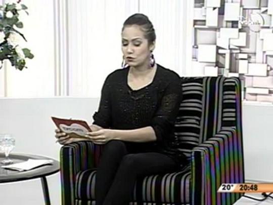 TVCOM Tudo+ - Redes Sociais - 31.07.14