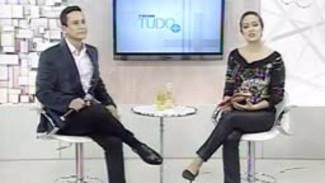 TVCOM Tudo+ - Métodos Modernos para Eliminar Celulite - 18.09.14
